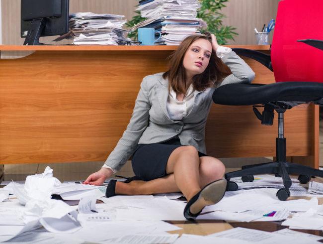 Mieux gérer le stress au travail