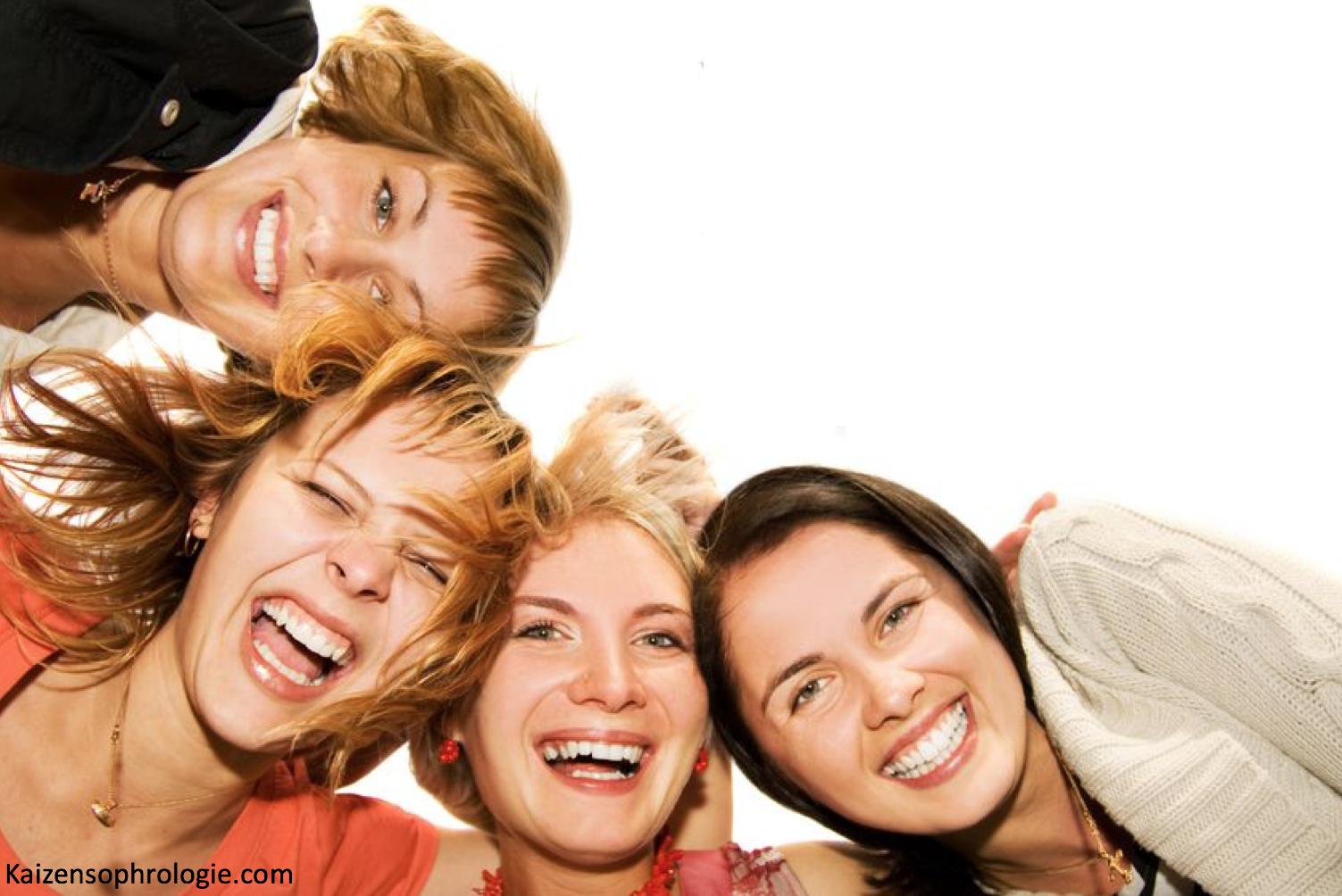 Rigologie /Yoga du rire
