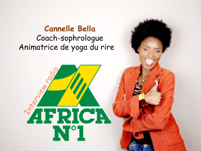 INTERVIEW CANNELLE BELLA AFRICA N°1